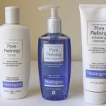 Reduce los poros abiertos con Neutrogena Pore Refining (Sorteo)