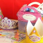 Cómo organizar una fiesta Disney Junior