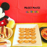 Ideas para una fiesta Disney Junior