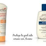 Protege tu piel durante las vacaciones (sorteo finalizado)