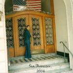 Un verano en San Francisco (Sorteo)