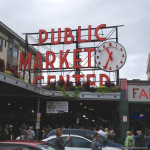 Pike Place Market de Seattle #IFBC
