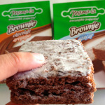 Antojos colombianos: Brownies Mama-ía