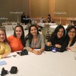 Así son las conferencias de blogueros #IFBC