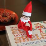 Adoptando tradiciones: Elf on the Shelf