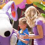 Festival del Boysenberry en Knott's Berry Farm