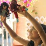 Vi y Va, muñecas bilingües para nuestras hijas