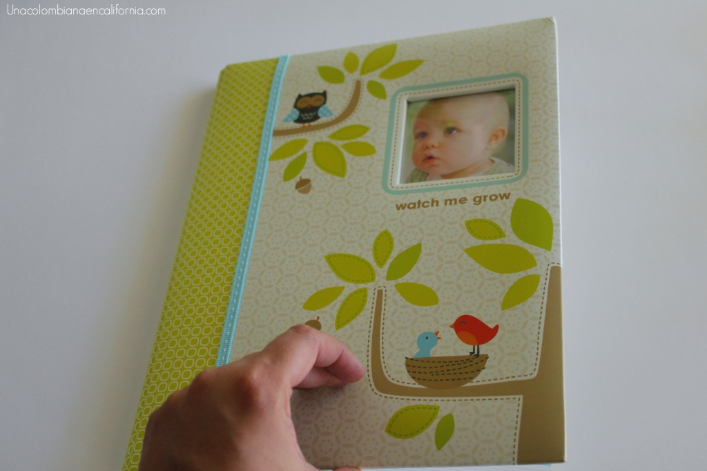 Memory book Dreft #Amazinghood