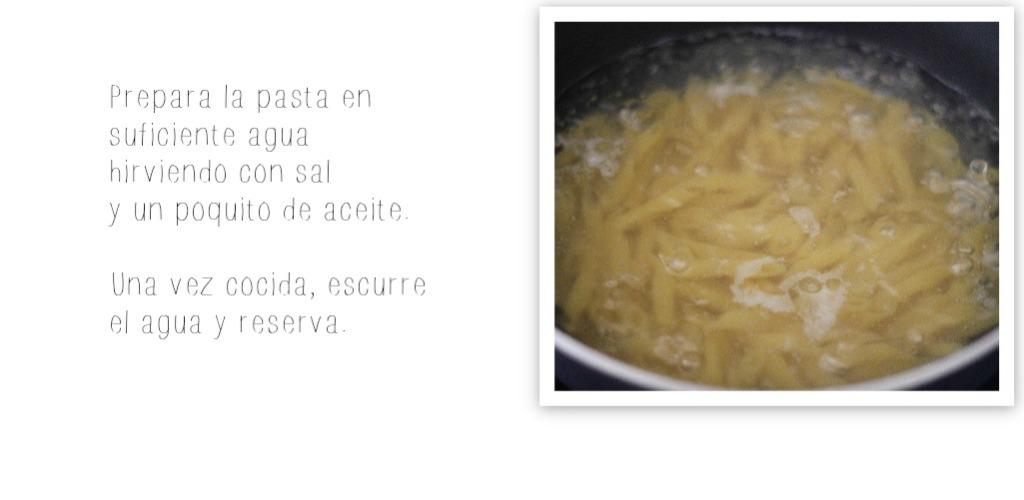 tortilla de pasta receta 1