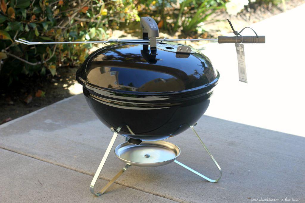 weber portable grill hersheys