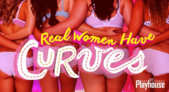 Real Women Have Curves Pasadena