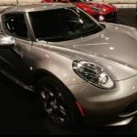 Orange County International Auto Show (Sorteo)