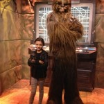 Inicia Season of the Force en Disneyland – Star Wars