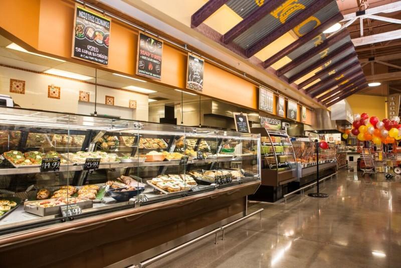 Northgate Gonzalez Market Norwalk Mercado