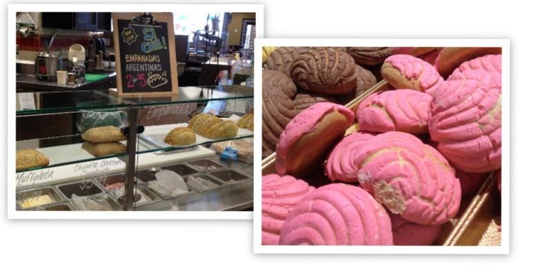 Northgate Gonzalez Market Norwalk Panaderia