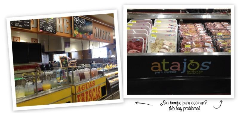 Northgate Gonzalez Market Norwalk comida
