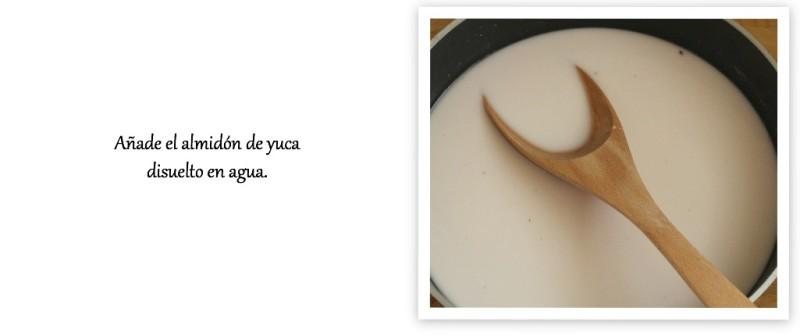 Avena Cubana receta 3