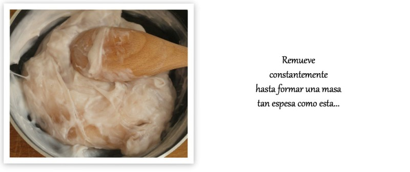 Avena Cubana receta 4