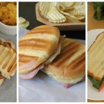 Ideas para sandwiches