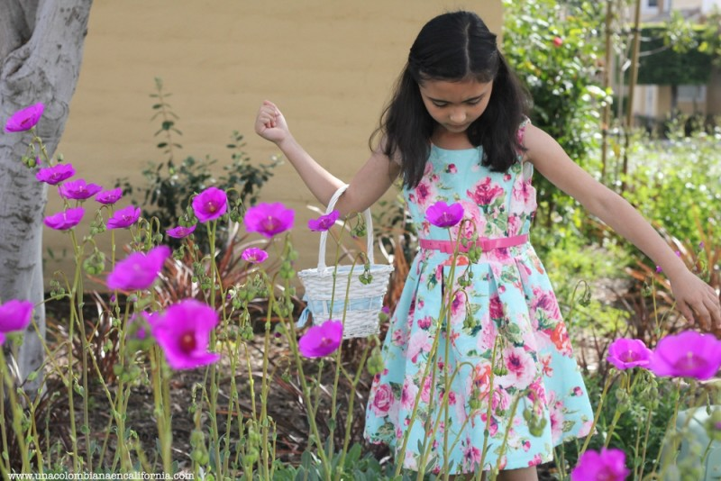 vestidos-pascua-primavera-kohls #SpringAtKohls