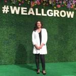 Las marcas presentaron sus novedades en #WeAllGrow