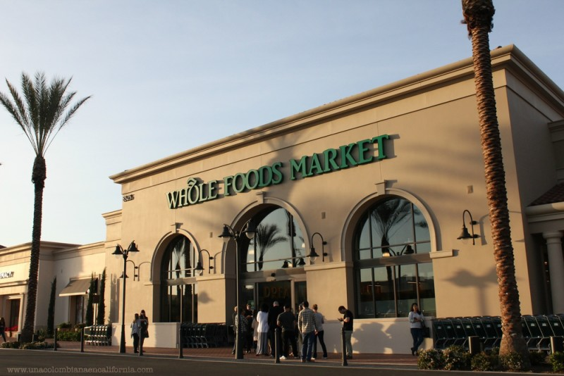 whole foods market irvine #wfmirvine