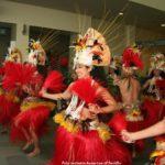 Pacific Islander Festival en el Acuario del Pacífico (Sorteo)