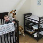 Un objeto indispensable en la habitación del bebé