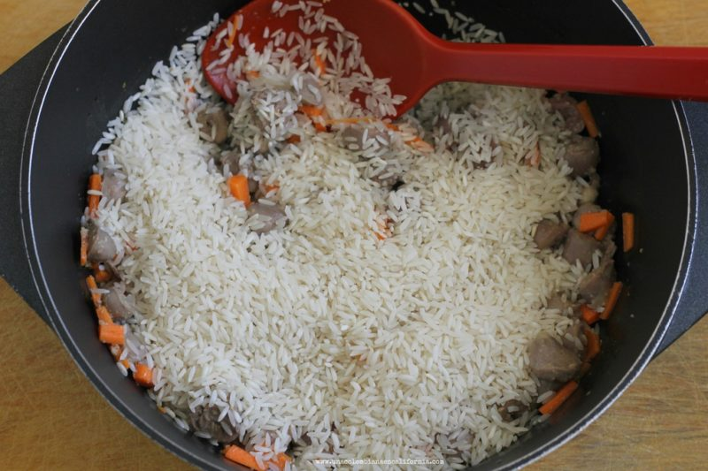 arroz con higaditos de-pollo-receta 1