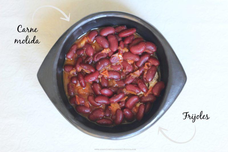 cazuela paisa-receta