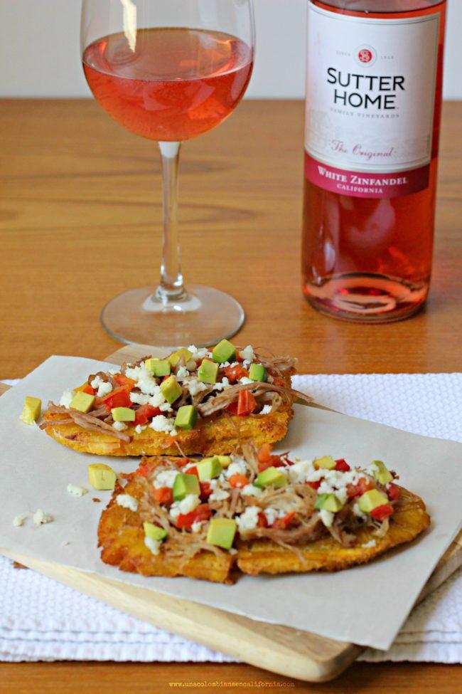 maridaje-aperitivos-colombianos patacon