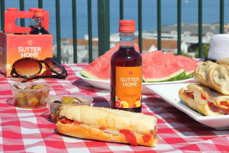 Ideas para un picnic - Platos para picnic ...
