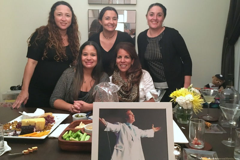 fiesta homenaje a Juan Gabriel