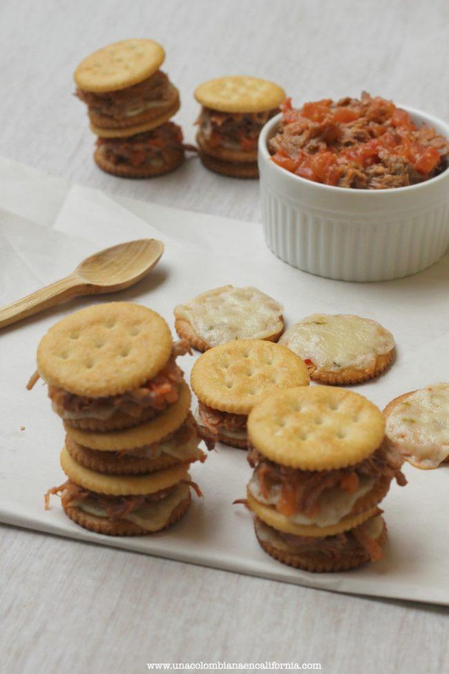 sandwiches-de-galletas-y-carne-#LetsMerienda