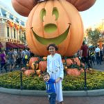 Mickey's Halloween Party 2016