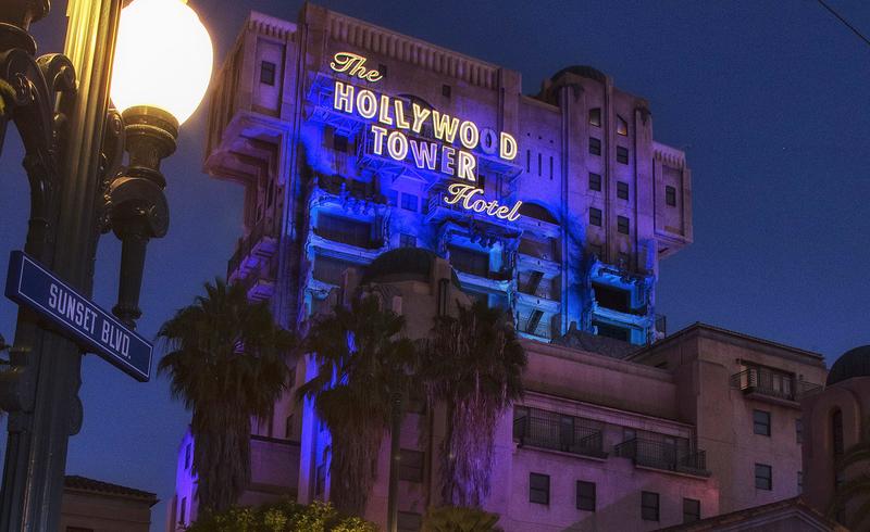 Tickets para Disneyland #HalloweenTime