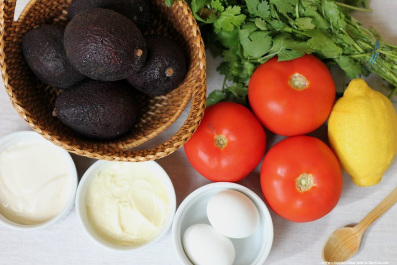 salsa-de-aguacate-ingredientes