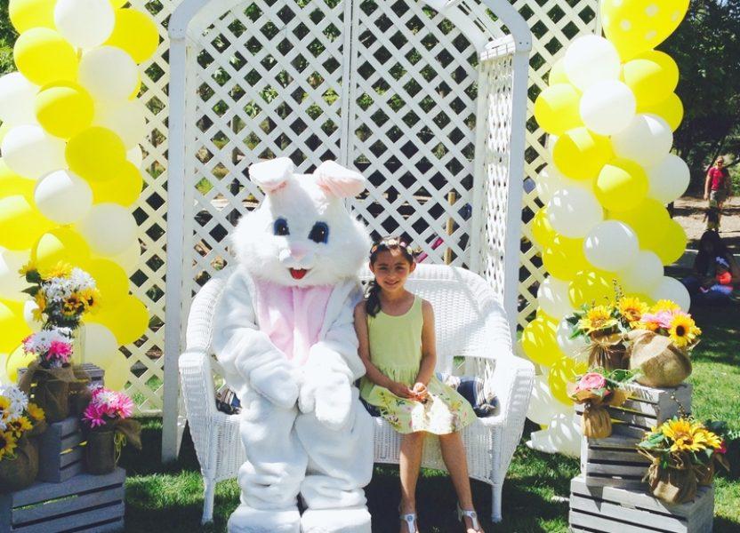 Eventos de Pascua en Los Angeles y Condado de Orange