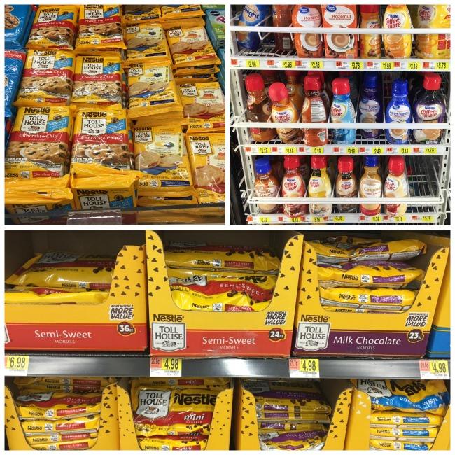 helado de cafe Walmart Nestle