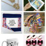 Ideas de regalos para mamá