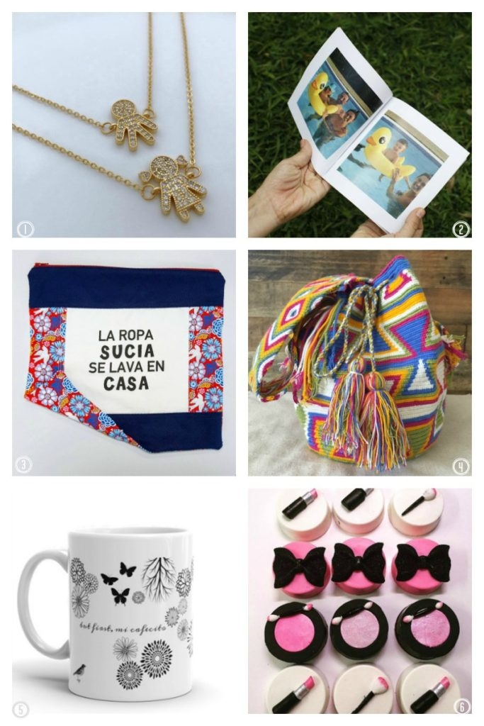 Ideas de regalos para mam - Un buen regalo para mi madre ...