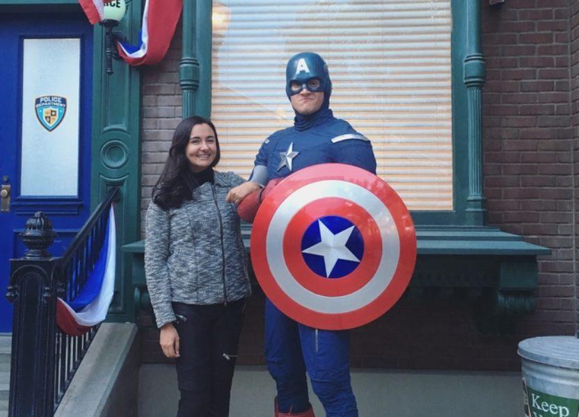 Así es el Summer of Heroes en Disneyland