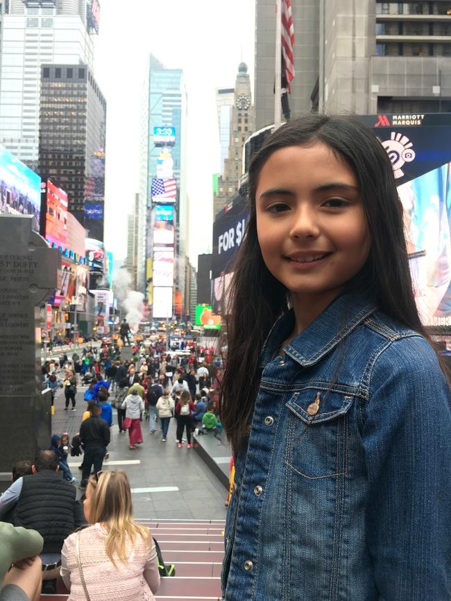 viaje a nueva york Trip to New York