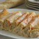 Canelones de pollo: Recetas rápidas