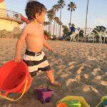 Sorteo de verano con Aveeno Baby