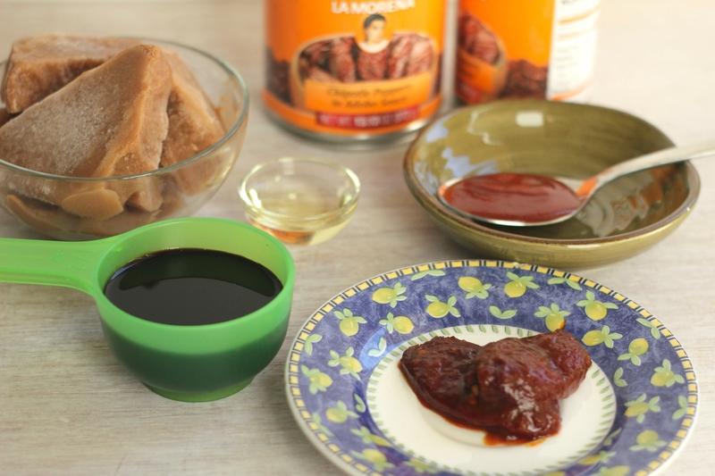 costillas en salsa