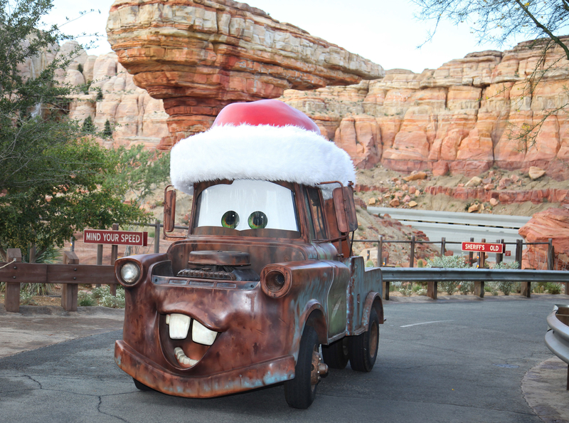 Mater Navidad
