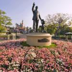 Disneyland Resort boletos de Disneyland