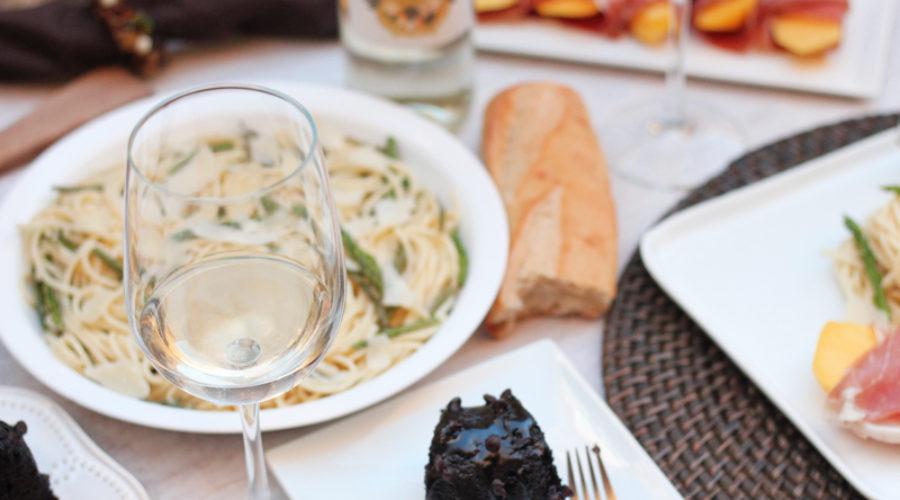 Cena para el Día de la Madre por menos de $25