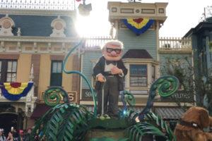 Lo que no te puedes perder del Pixar Fest de Disneyland